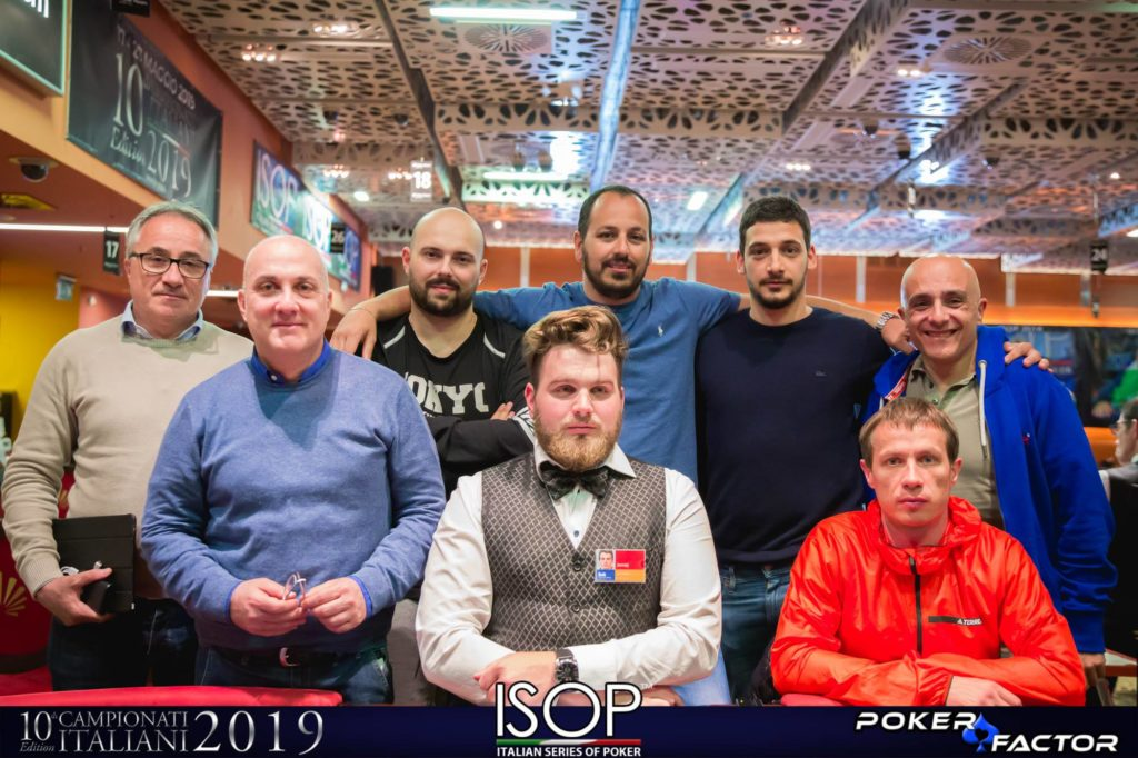 final-table-campionato-italiano-6max