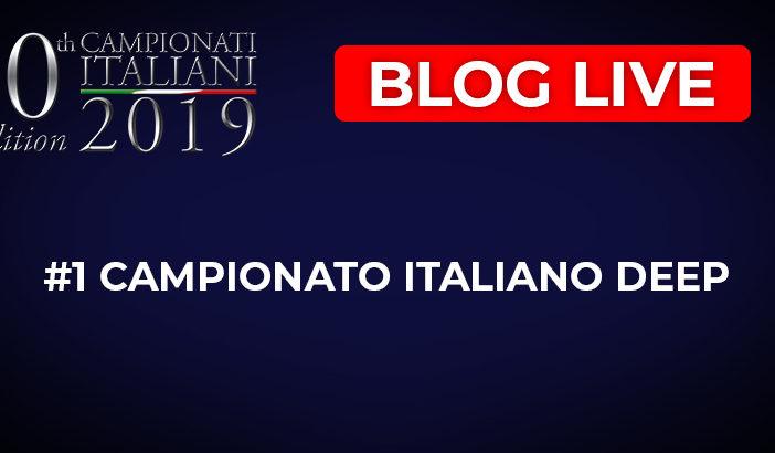 Campionato Italiano DEEP
