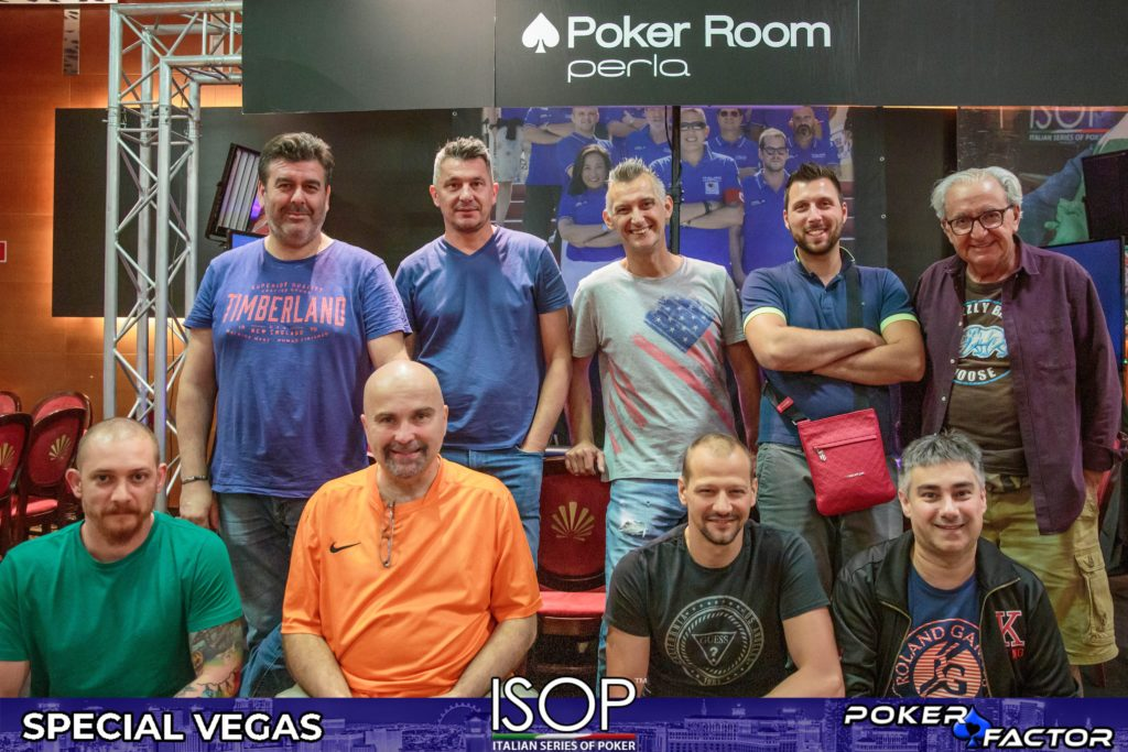 final table omaha isop special vegas