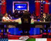 WSOP 2019 – Livingston 3°classificato, HEADS UP ITALIA – GERMANIA