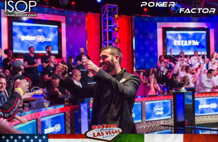 migliori risultati poker italia dario sammartino