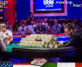 WSOP 2019 – Primo break all'Heads-Up, Hossein rimonta