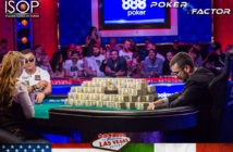 Dario Sammartino HEADS UP Main Event WSOP 2019 -8779