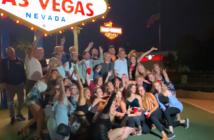 ITALIAN POKER TEAM 2019 Verso Las Vegas