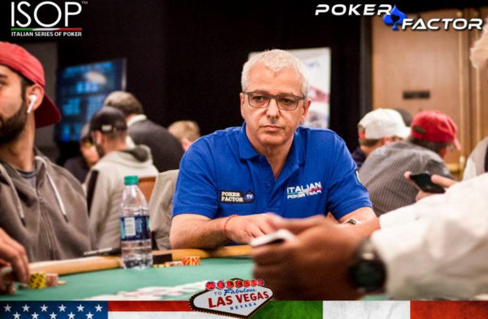 claudio di giacomo italian poker team 2019-7850