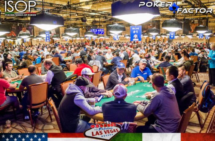 evento 82 vegas italian poker team 2019 -9