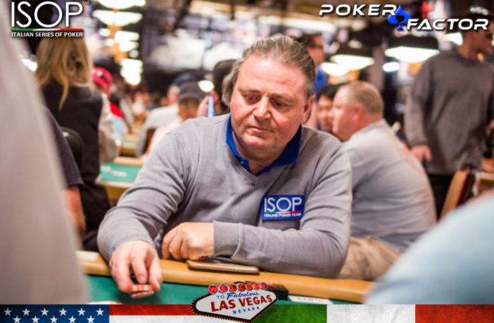loris scattolin italian poker team 2019-7854