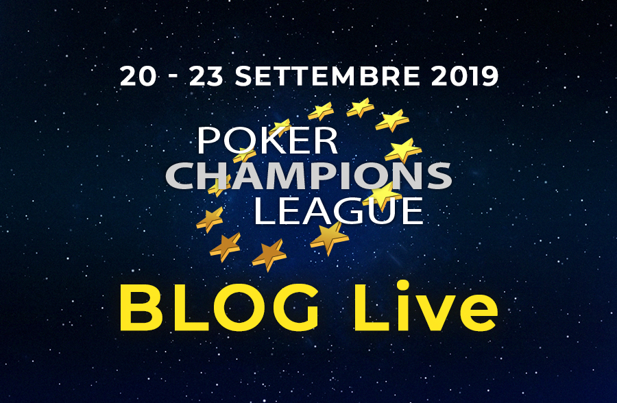blog live poker champions league