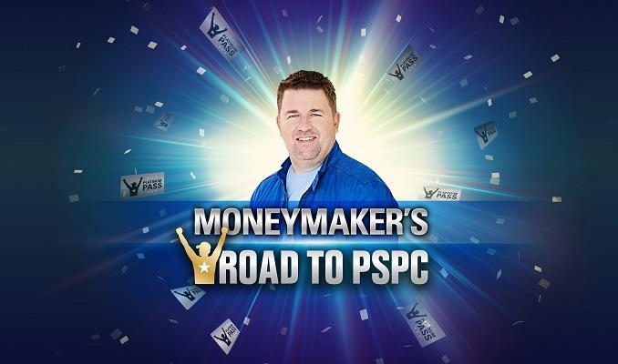 moneymaker road to pspc
