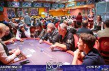 isop poker live gennaio 2020