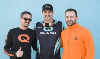 phil hellmuth team qlash
