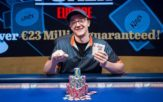 Kahle Burns GPI player of the year