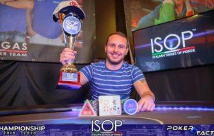 top of the week isop championship 2019 ev 3 vincitore