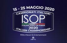 campionati italiani 2020