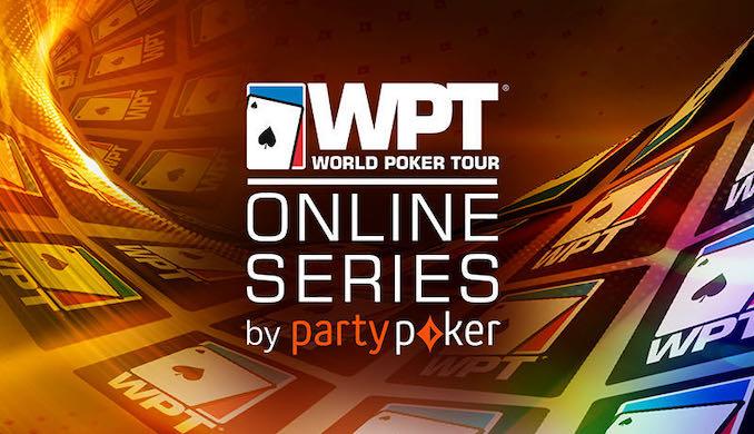 world poker tour online