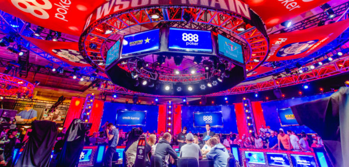 Poker News of the Week – Treccarichi sfiora il trionfo, WSOP in autunno?