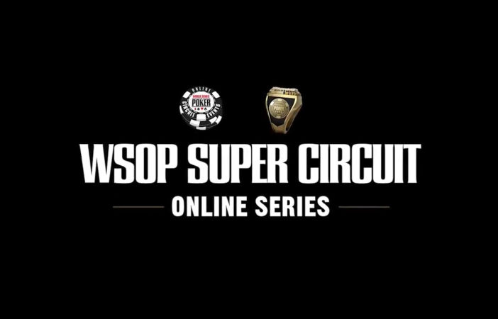 wsop super circuit series