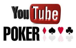 youtube poker
