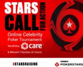 Stars Call for Action: le stelle dello showbiz tornano a fare del bene